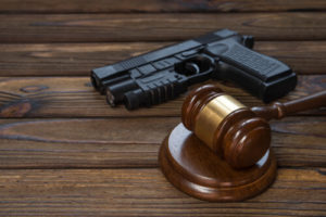 Enfield Weapons Charges Lawyer